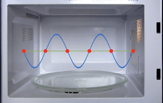 Your Microwave Is a Physics Laboratory, You Will c!