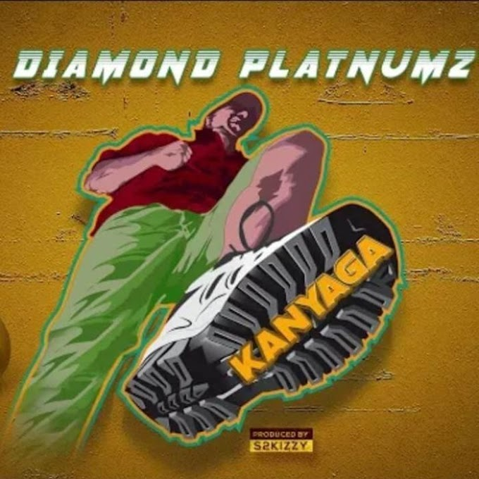 [Music] Diamond Platnumz – Kanyaga