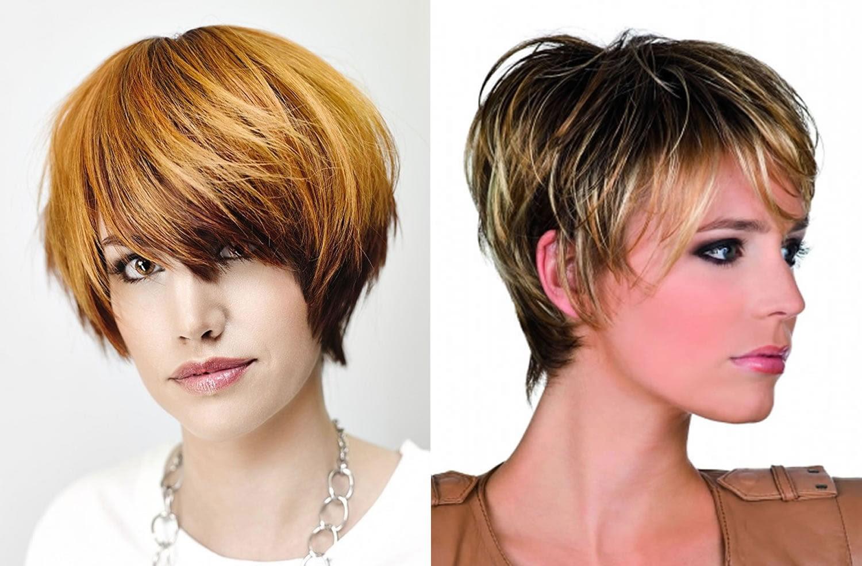 Top 70 Beautiful Short Haircuts For Women 20172018 Images