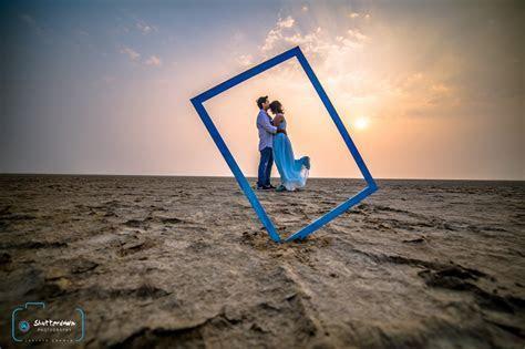 Pre ? Wedding Shoot at Sambhar Lake ? Top Wedding