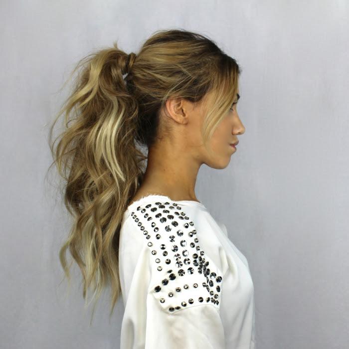 Moderne Frisuren Für Frauen Mittellang Und Lang Frisuren Für