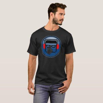 Nerd Gamer Icon T-Shirt