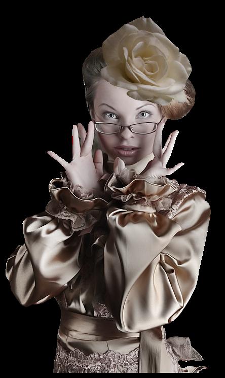 tube  femme  ( voir tube visage femme)