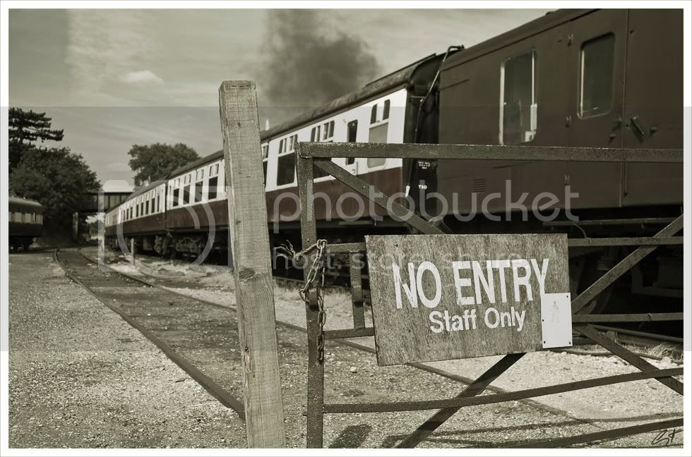 North Norfolk Railway,Steam Train