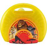 Kidsdesign LK115EM9MI Kids Lion King Sing Along Boombox