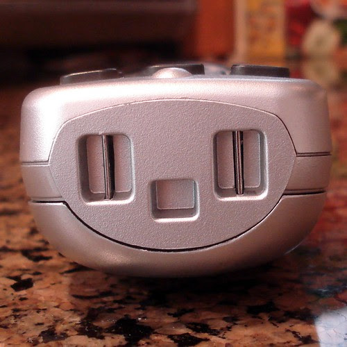 Smiley phone