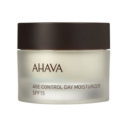 Time to Smooth Age Control All Day Moisturizer Spf.15 50ml