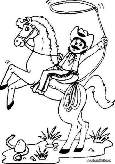 ausmalbilder pferde western  kostenlose malvorlagen ideen