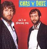Chas \'n Dave: Going to Wembley