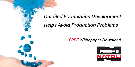 Whitepaper: Detailed Formulation Development Helps Avoid Production Problems