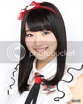NGT48 Mizusawa Ayaka Umumkan Kelulusannya Dari Group