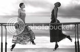Chanel Spring 2012 Ad CampaignChanel Spring 2012 Ad Campaign