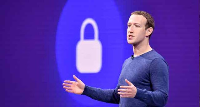 Facebook Hires British Ex-Deputy PM As Global Affairs Head