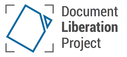 The Document Liberation project announces five new or improved libraries to export EPUB3 files and import AbiWord, MS Publisher, PageMaker and QuarkXPress documents