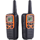 Midland X-TALKER T51VP3 28-mile Two-way Radio Pair - FRS/GMRS - 462.55-467.71 MHz - 10 NOAA Channels - Waterproof