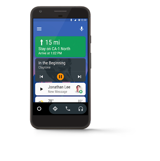 Android Auto: now available in every car