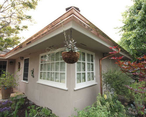 Rain Gutter Home Design Ideas, Pictures, Remodel and Decor
