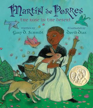 Martin de Porres: The Rose in the Desert