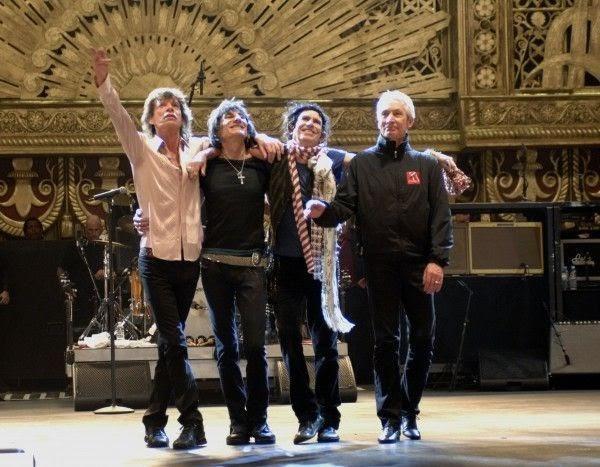 Canción de The Rolling Stones es usado para el videoclip de La Royall Ballet