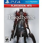 Bloodborne [PS4 Game]