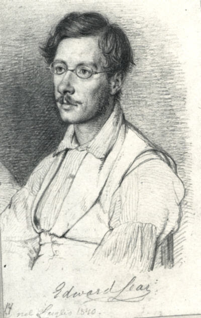 http://upload.wikimedia.org/wikipedia/commons/2/2b/Edward_Lear_drawing.jpg
