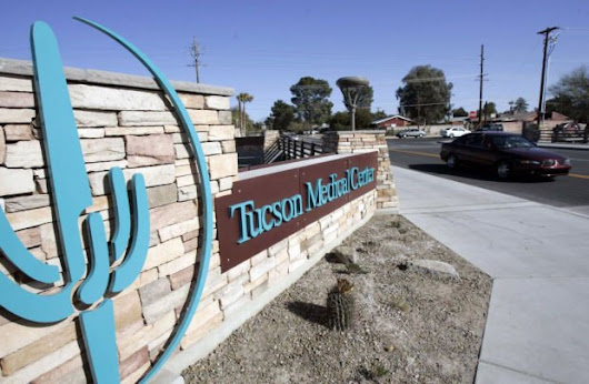 Tucson hospitals don't shine in Medicare star ratings