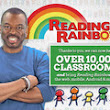 Bring Reading Rainbow Back for Every Child, Everywhere.