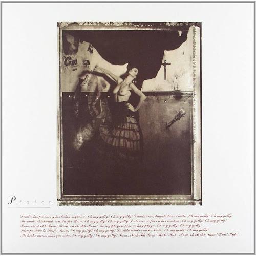 Pixies: Surfer Rosa [Vinyl LP]