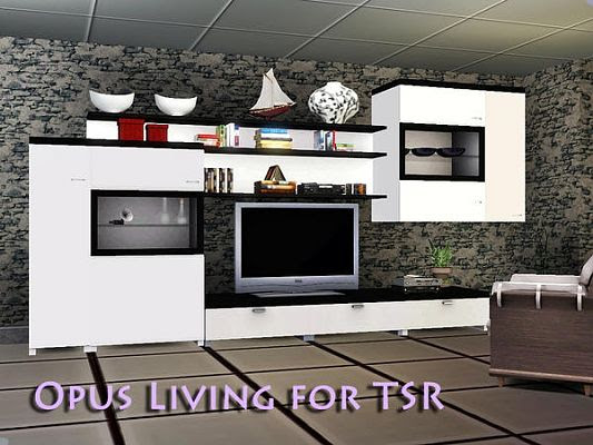Sims 3 Updates - Downloads / Objects / Buy / Livingroom - page 46