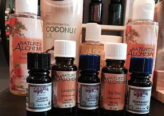 Column: Top five essential oils to keep in your home