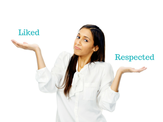 Ask Jo: Is it better to be liked or respected? - Be Leaderly