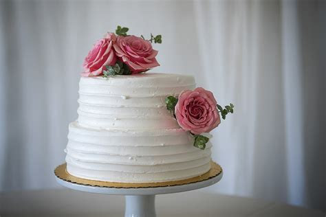 Budget Friendly Wedding Cake Ideas   Sacramento Weddings