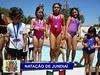 Natação de Jundiaí participará do Torneio Regional em Campinas neste sábado