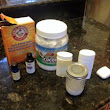Healthy Toxin Free Home made Deodorant - Elizabeth Reighard