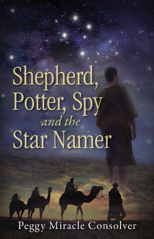 Shepherd, Potter, Spy--and the Star Namer: A TOS Review Crew Review