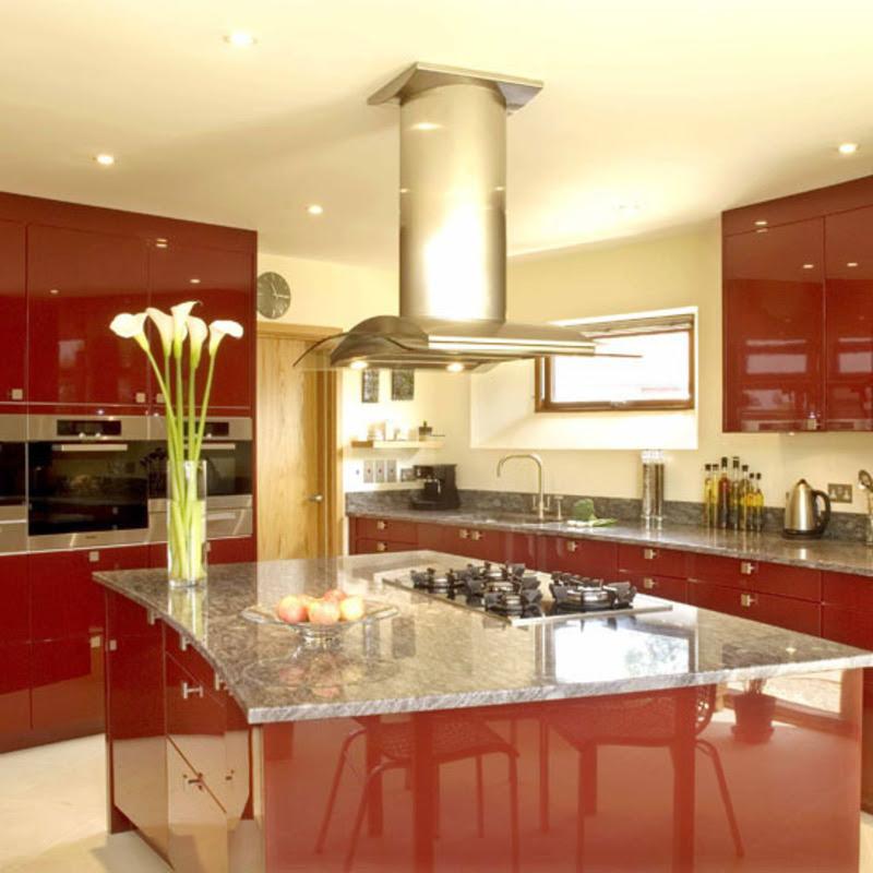Phenomenal Traditional Kitchen Design Ideas – Amazing ...