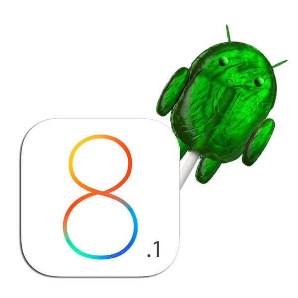 iOS81 Android50