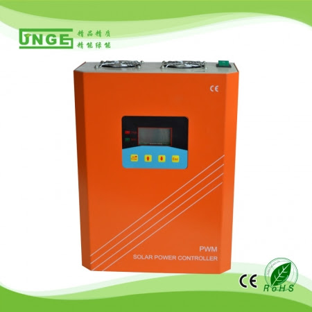 200amp Charge Controller For Solar Power Control System Sale