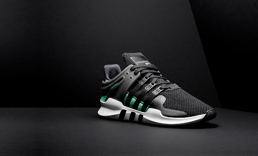 adidas Originals EQT ADV SUPPORT | Philip Browne Menswear