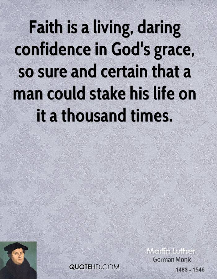 Martin Luther Life Quotes Quotehd