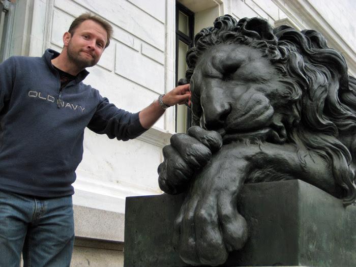 Shawn Lion