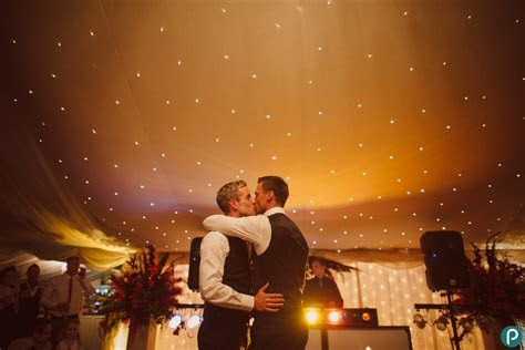 Gay weddings   Parley Manor Dorset   Alan Tony Part 2