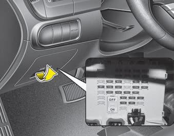 Kia Forte Fuses Maintenance Kia Forte Td 2014 2018 Owners Manual