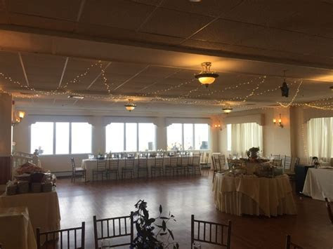 The Elks at Bass Rocks   Gloucester, MA Wedding Venue