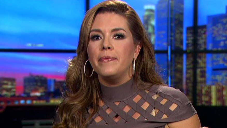 Image result for Miss Universe Alicia Machado accused of threatening to kill judge in late '90s