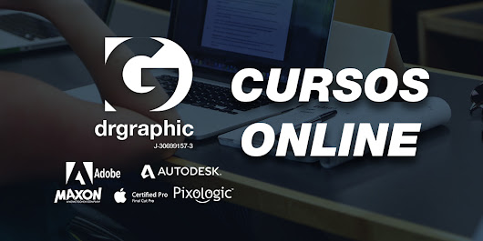 Cursos Online | Dr.Graphic Adobe Certified Expert