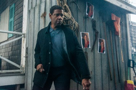"""By @ANDREW R. CHOW Author #Breaking #USA #Movies """"The Equalizer 2"""" was the surprise victor at the box..."""