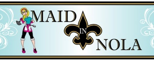 CONTACT US - Maid in NOLA