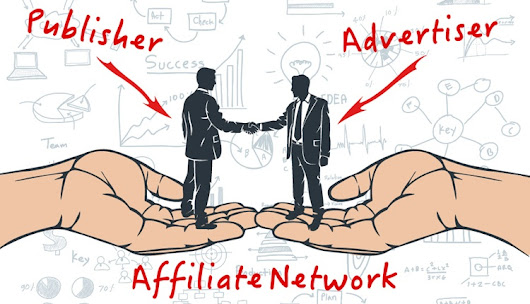 7 Best Affiliate Networks For Bloggers To Find HQ Affiliate Products