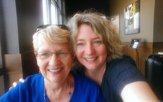 Eight Beautiful Lessons from Late-Stage Alzheimer's Care Partnering | Collective Self